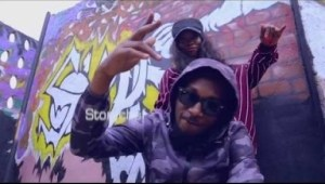 VIDEO: Terry Tha Rapman ft. Paul Play Dairo – Boys Are Not Smiling (Remix)